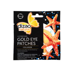 Dizao Natural Hydrogel Gold Eye Patches Collagen