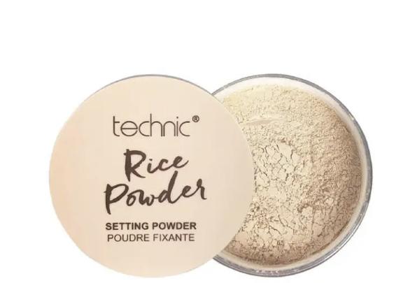 Technic Rice Powder Setting Powder