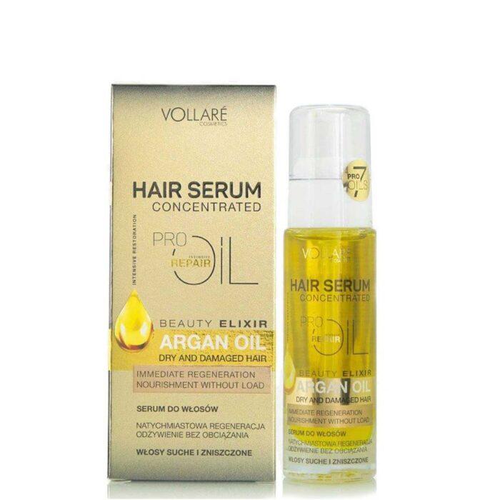 Vollare Pro Intensive Repair Hair Serum 30ml